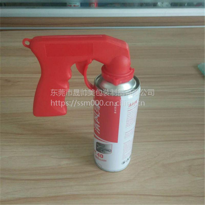 手摇喷漆气雾罐 自喷漆气雾剂罐 油漆喷雾罐 450ML铁罐 喷雾剂铁罐
