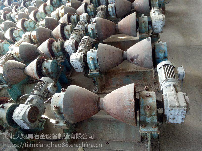 现货供应钢管输送辊道、V型辊道