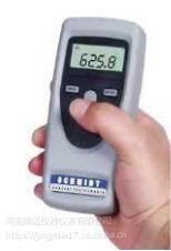 精迈仪器【型号YS-20】德国施密特测长仪测速仪转速表(非接触式大圆机测速仪)