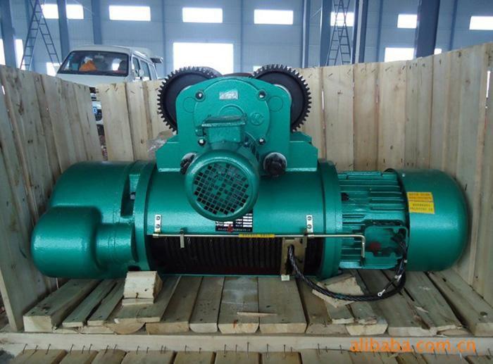 5吨9米电动葫芦多少钱性价比的CD单速电动葫芦厂家