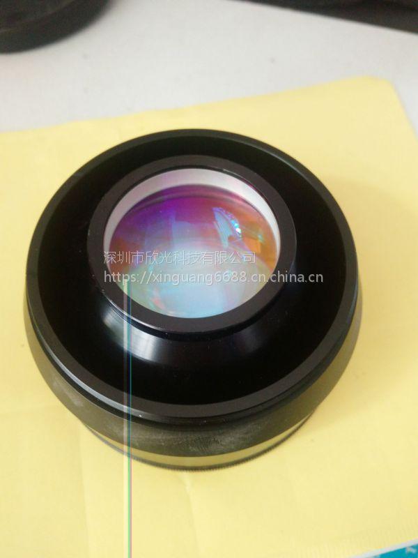 欣光 1064nm场镜 激光保护镜片