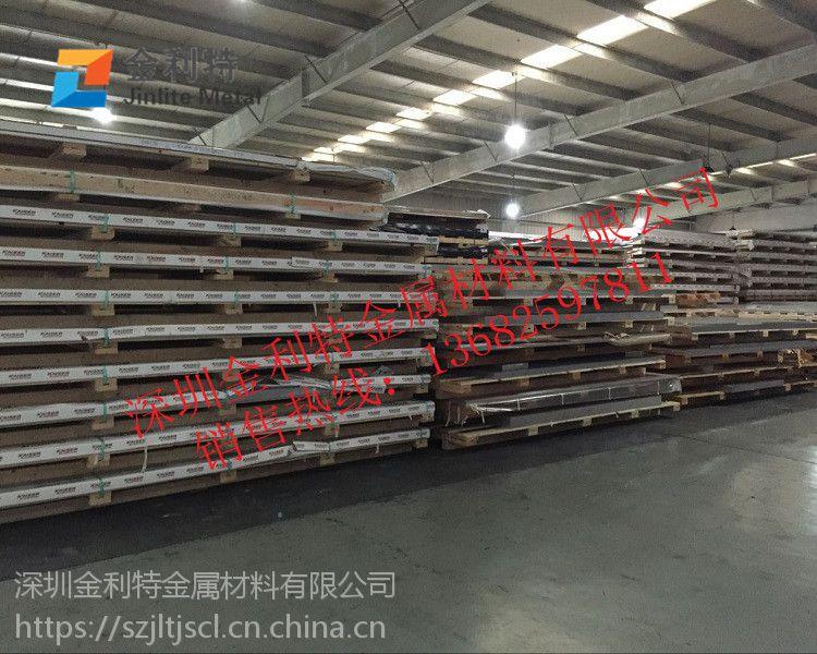 厂家直销热轧5052-h32铝合金板
