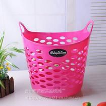 加工供应塑料篮子模具 注塑塑料脏衣篮模具开模价格