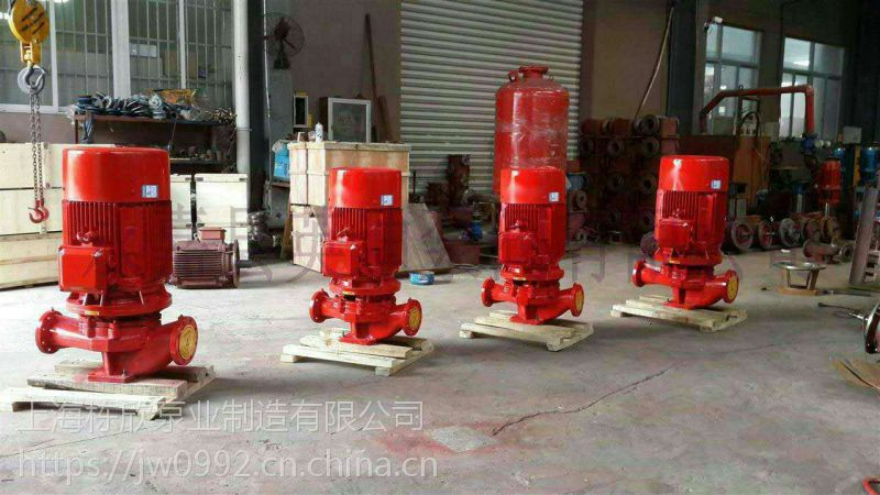 XBD4.4/1.25-32L-200A生活(消防)变频恒压给水成套设备.
