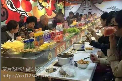 串香小火锅输送带 价钱合理 低价热销