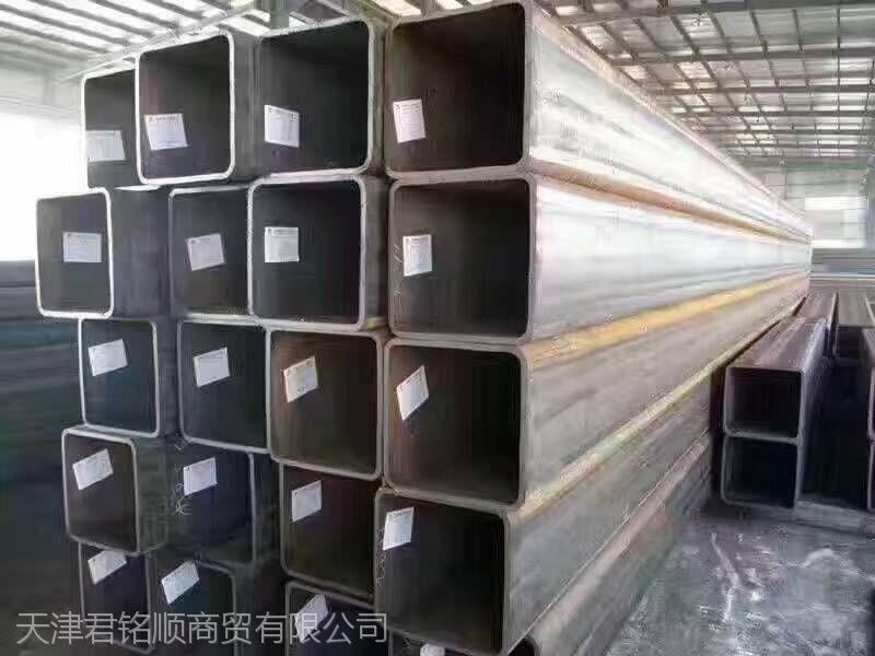 天津方矩管,各种口径薄壁、后壁管。