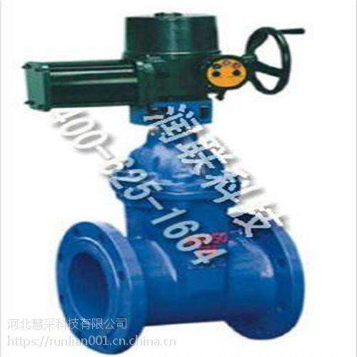 简阳电动弹性座封闸阀 RVEX电动弹性座封闸阀优质服务