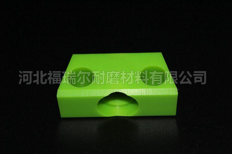 常年供应含油尼龙异形件 福瑞尔耐冲击含油尼龙异形件厂家