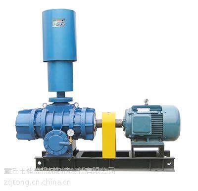 CSR污水处理专用罗茨风机静音环保新余销售质保三年13176669878