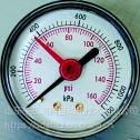 YTH-100-PDW,定位型压力表,北京布莱迪BLD,山东济南仪器仪表