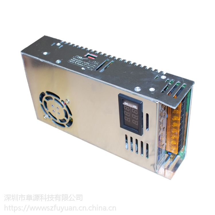 FY-K605DC 0-60V/0-5A大功率锂电池老化可调稳压电源
