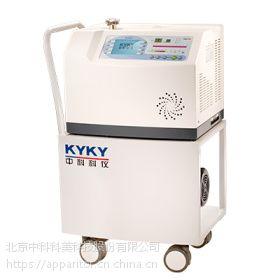 氦质谱检漏仪ZQJ-2000型KYKY