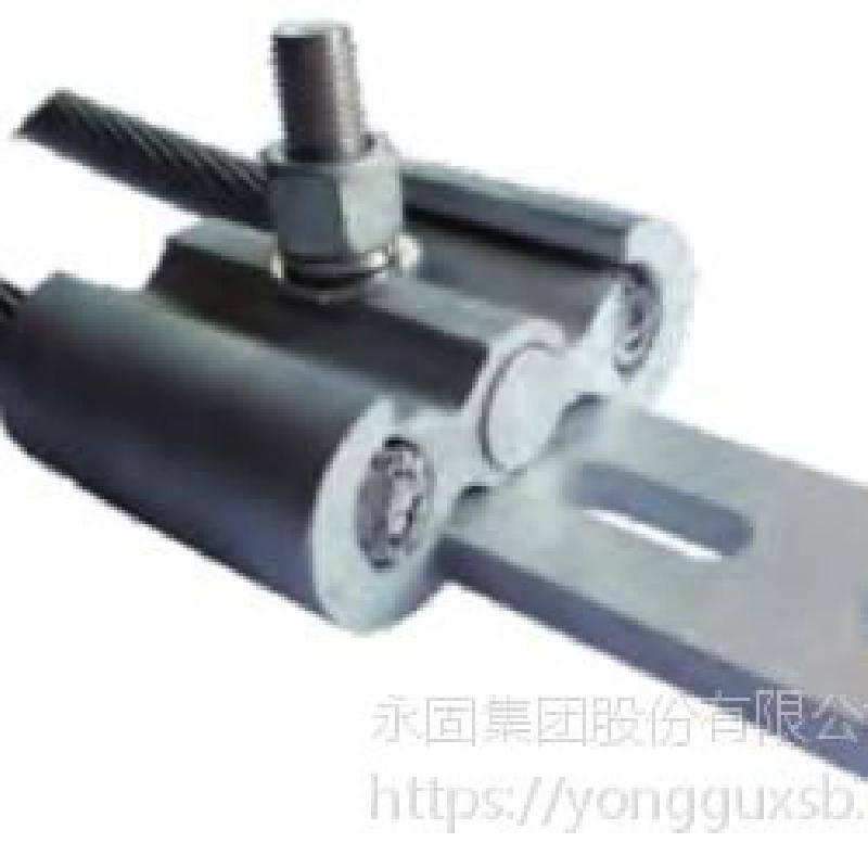 专业生产JCS-23设备线夹 永固集团-官网