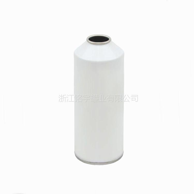 450g 马口铁两片罐 制冷剂罐 马口铁小罐 宠物用品罐 134A罐 手持罐
