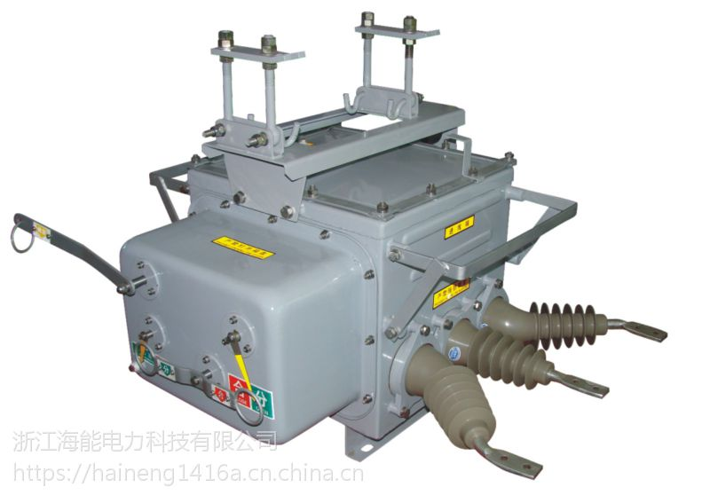 ZW20-12/630-20户外高压智能型真空断路器