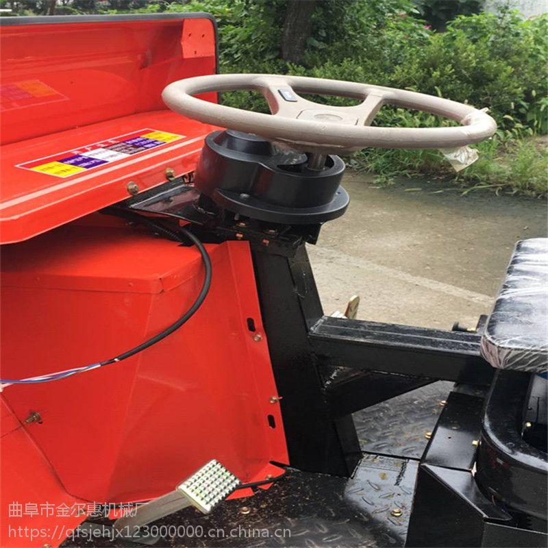 石河子7速液压三轮车 种地拉废料农用三轮车 工地拉货运输车价格优惠
