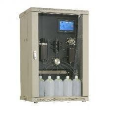 无人值守 自动 氨氮在线分析仪 进口技术
