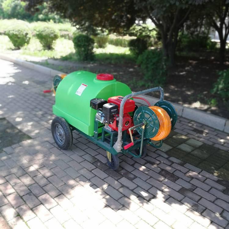 新品直销高压喷管打药车家用小型洗车机农药喷洒机 旭阳牌