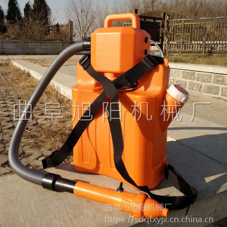 正品热销背负式杀虫喷药机18L大型室内消毒机养殖防疫喷雾器