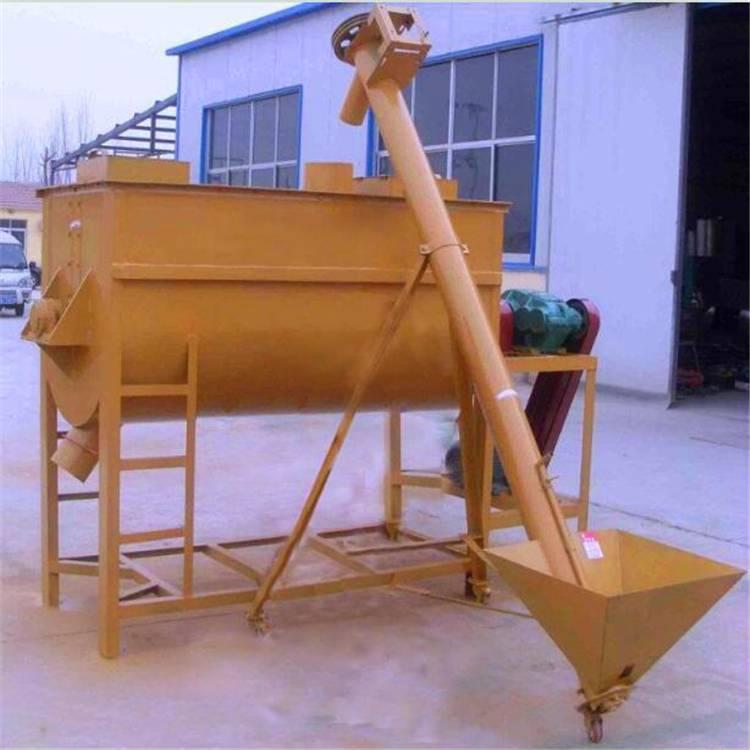 涂料粉用螺旋上料机 兴运TL型破碎料用管式提升机