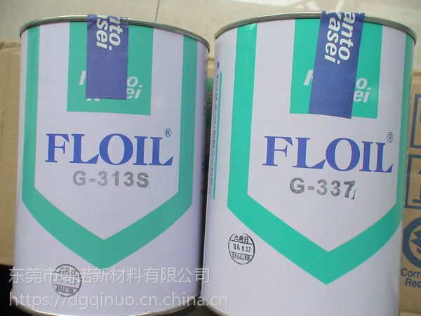 日本关东化成(Kanto Kasei)FLOIL G-5000H 润滑脂