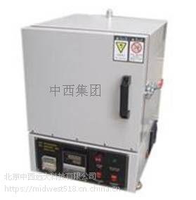 中西 高温灰化炉 库号:M337827型号:LY17-LY-630