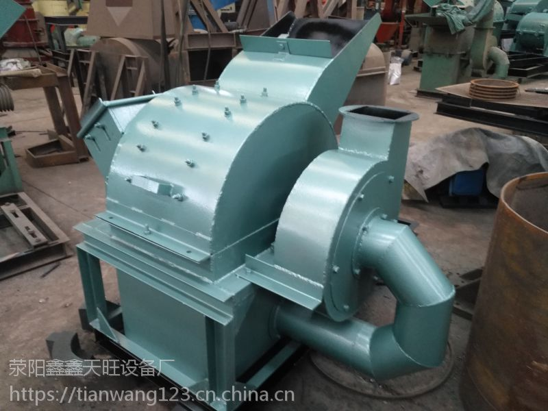 江西乐平鑫旺800高效锯末机厂家销售价优