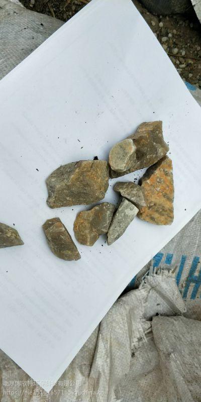 石英砂滤料对预防水危机有一定的改善作用