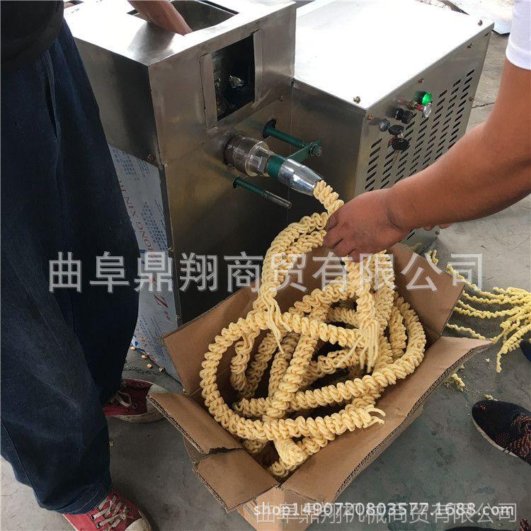一键启动新型多功能五谷杂粮玉米膨化机 棒粒食品膨化机 蜂蜜膨化