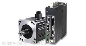 台达伺服电机ECMA-CA0604RS原装400W伺服电机