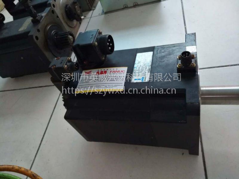 日本大隈OKUMA电机BL-MC150J-20SB故障维修 二手拆机