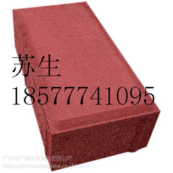 龙门广场砖优点