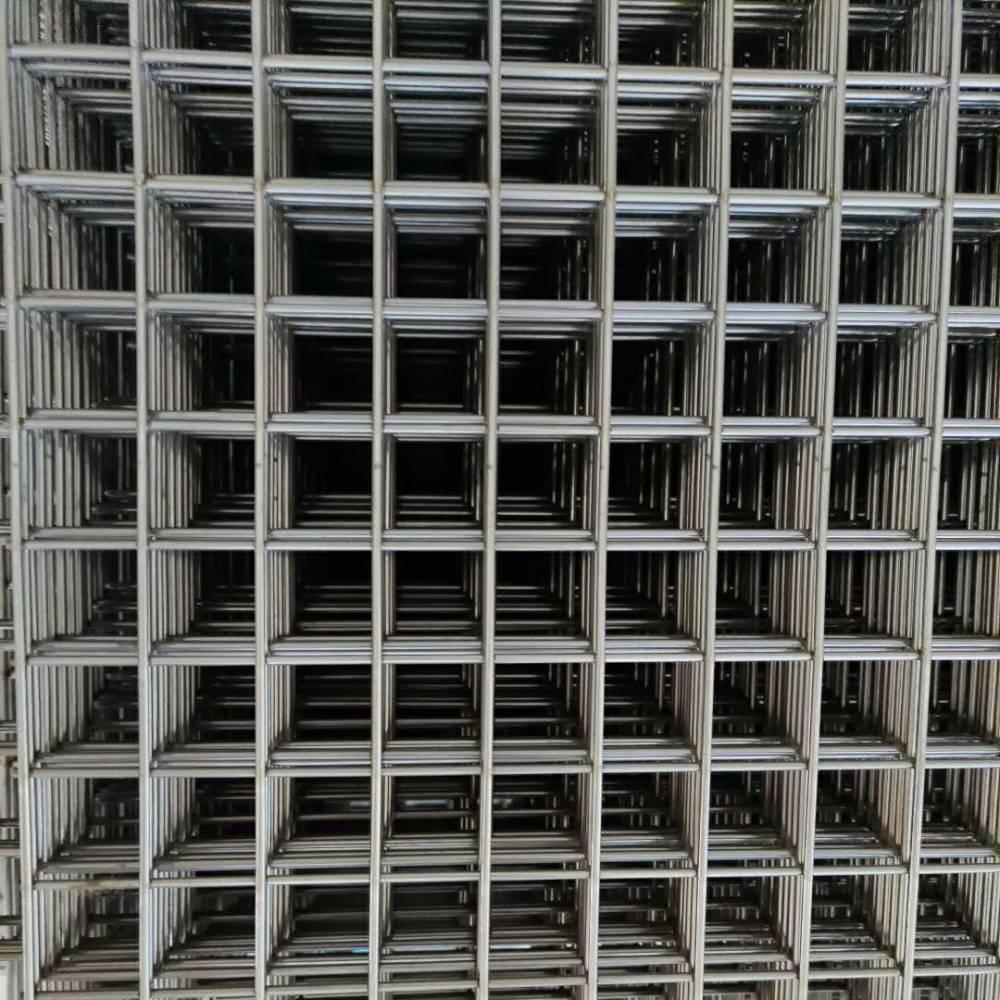 高档小区门窗防护网就用304不锈钢电焊网防锈防盗美观大方尽显奢华品质