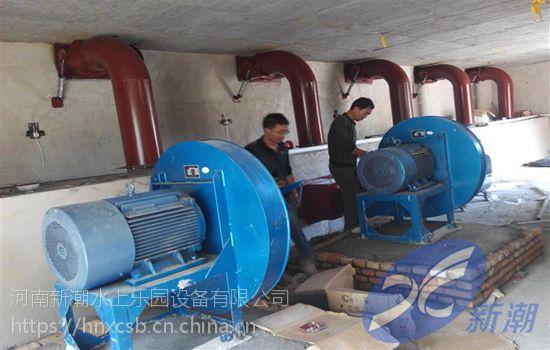 供应内蒙古水上滑梯、新潮戏水小品、冲水蘑菇、人工造浪设备安装
