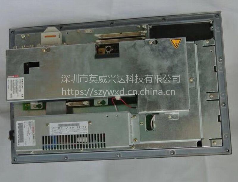 西门子CNC显示器触摸屏销售维修