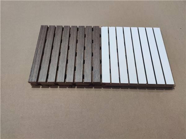 嘉兴会议室阻燃木质吸音板生产厂家