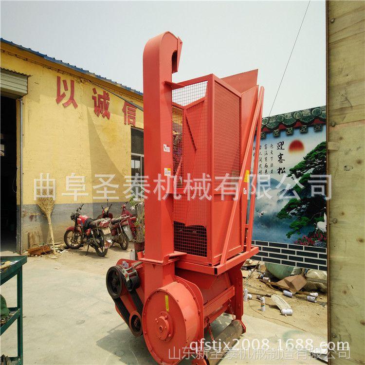 农用不同宽幅玉米秸杆粉碎回收机 四轮带动二次粉碎秸杆粉碎回收