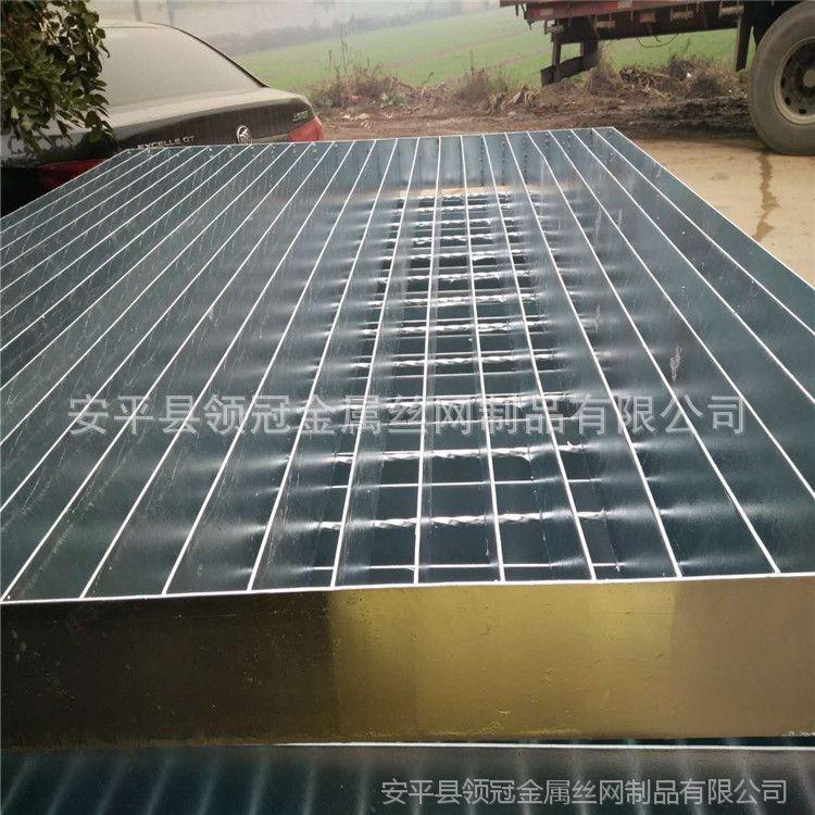 钢格栅板价钱&平台镀锌钢格栅板哪里卖15203183691