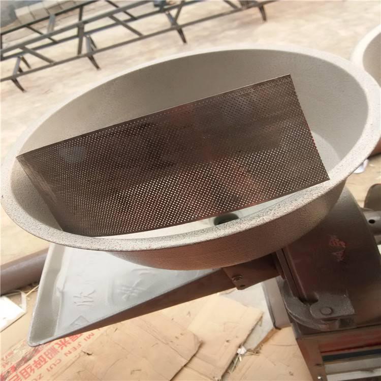 客户反馈效果好的碾米机 粮油店专用碾米机 润众