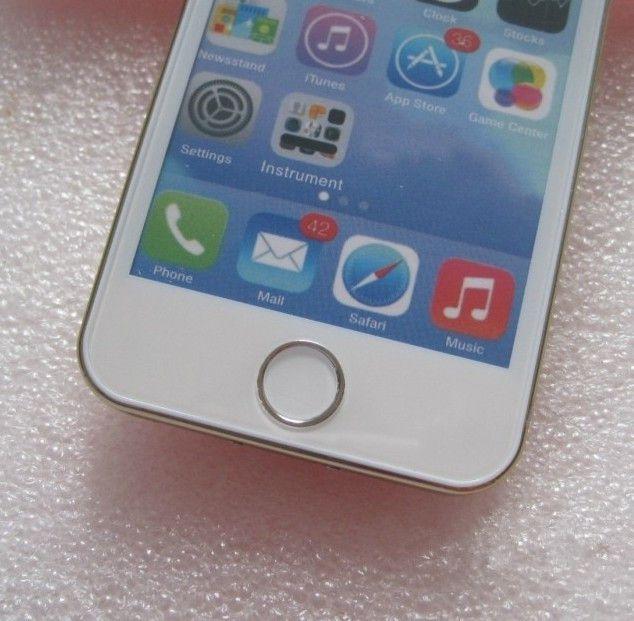 iPhone5S苹果手机样板5S手机无法模具机模展示4g模型图片