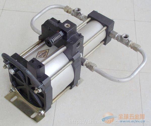 0-40mpa 氮气增压泵 氮气加压泵