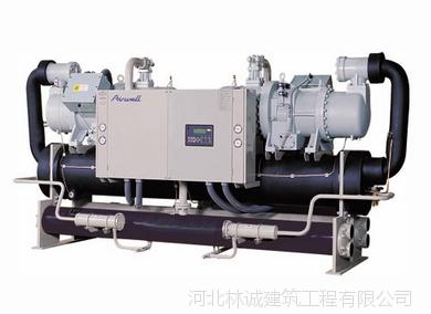 中央空调机组干燥过滤器