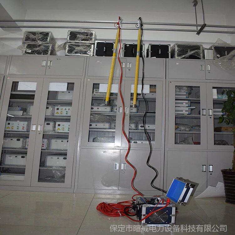 厂家批发定制电气实验用连线工具多功能高空测试钳不带铝合金箱