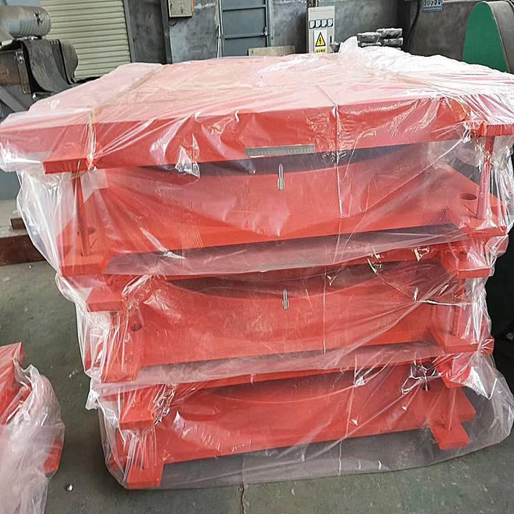 咸宁市 JWQZ网架减震钢支座 陆韵 需求万变 努力不变