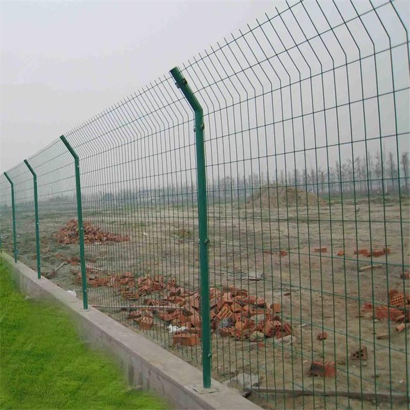 护栏网厂家 铁丝围栏网厂 临时隔离网
