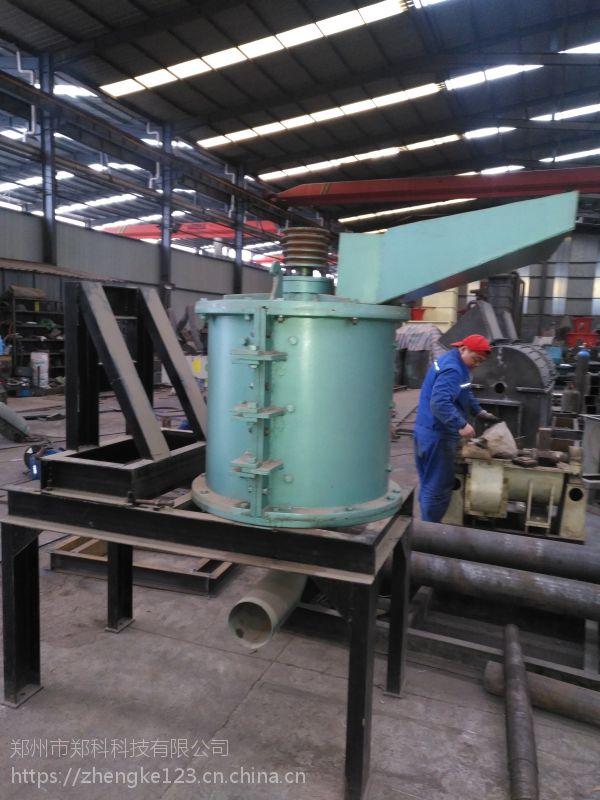 河南焦作郑科1250型立式复合破碎机日常保养方法