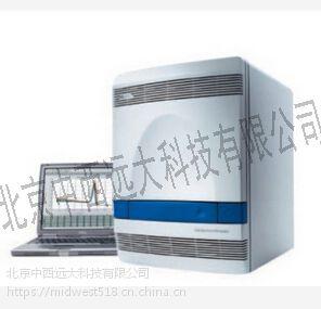 中西 实时荧光定量PCR系统 型号:ABI-7500库号:M407817