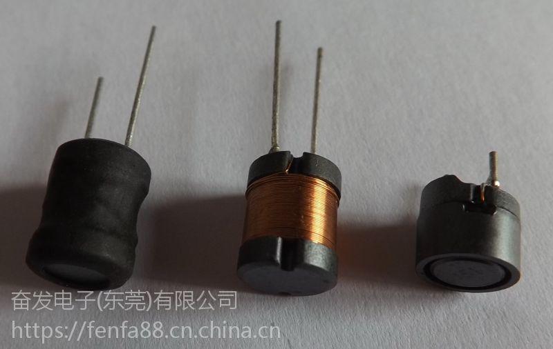 厂家直销 工字电感 屏蔽非屏蔽 电感