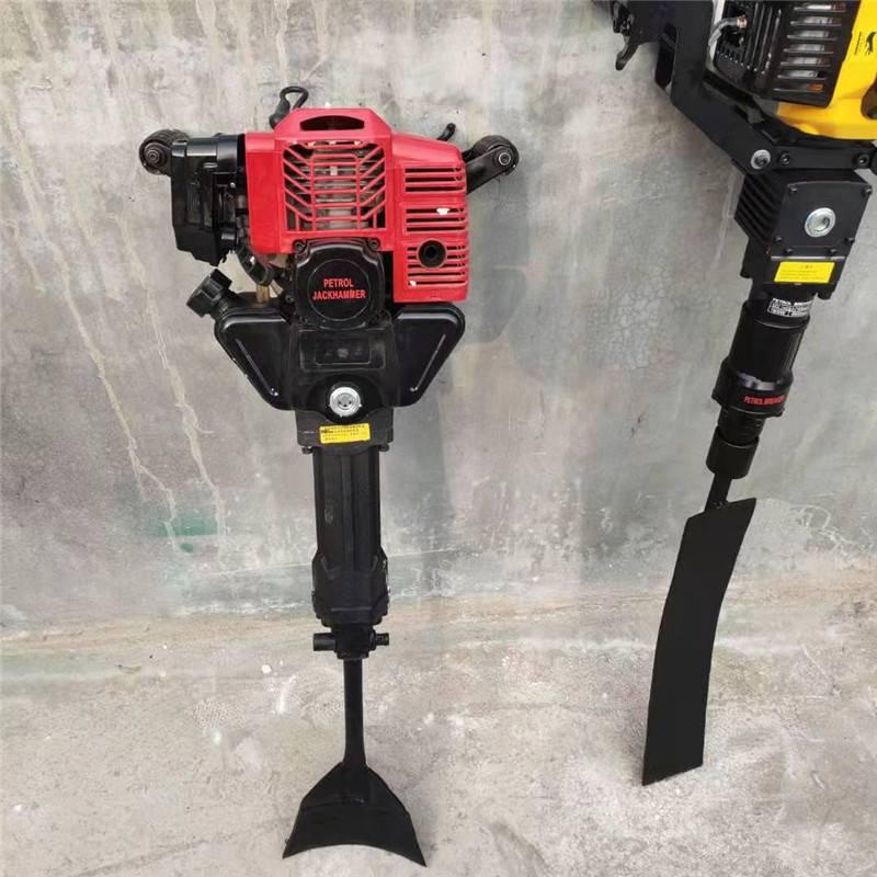 便携铲头式挖树机 启航牌弧形铲头式挖树移苗机 带土球挖树移苗机