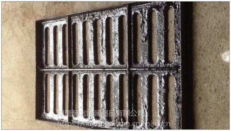 德阳旌阳广汉什邡绵竹中江罗江球墨铸铁雨水篦子排水沟盖板